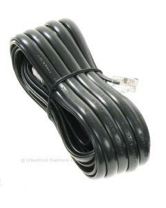 Uhlenbrock Digitaal loconet kabel - 6 m 62065