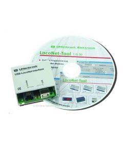 Uhlenbrock Digitaal usb-loconet interface 63130