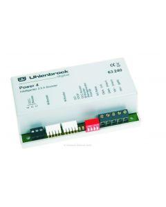 Uhlenbrock Digitaal power 4 booster 63240