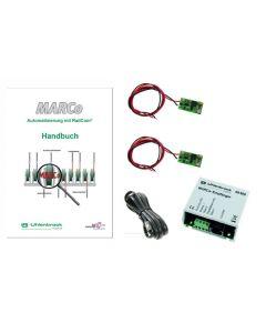 Uhlenbrock Digitaal marco-set 68100