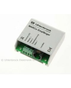 Uhlenbrock Digitaal marco ontvanger en terugmelder 68510