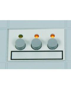 Uhlenbrock Digitaal track-control 3-toetsen segment 69260
