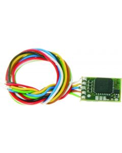 Uhlenbrock Digitaal mini-functie decoder 73800