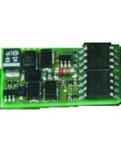 Uhlenbrock Digitaal plux16 decoder, multi. 76150