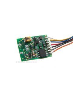 Uhlenbrock Digitaal decoder multi, steekstekker 76320