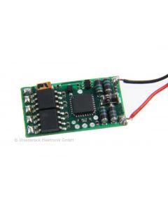 Uhlenbrock Digitaal functiedecoder multi 76900