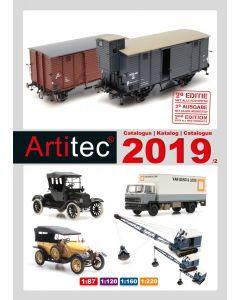 Artitec  Catalogus civiel 012