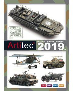 Artitec  Catalogus militair 013