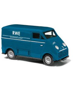 Busch H0 DKW3 = 6 RWE bestelbus 40928