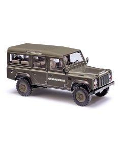 Busch H0 Landrover Gendarmerie  BA50359