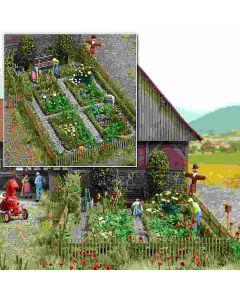 Busch boerderijtuin 1254
