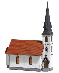 Busch kerk hout 1430