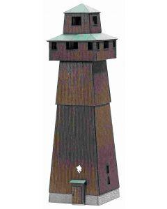Busch uitzichttoren hout 1435