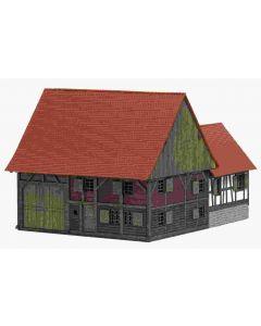 Busch boerenhuis mennwangen 1503