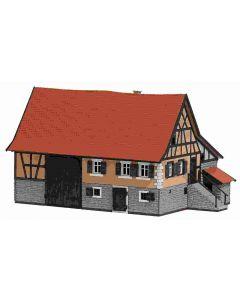 Busch boerenhuis schwarzenw. 1504