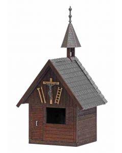 Busch kapelletje 1509