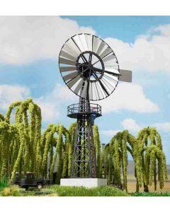 Busch windmolen/polder 1574