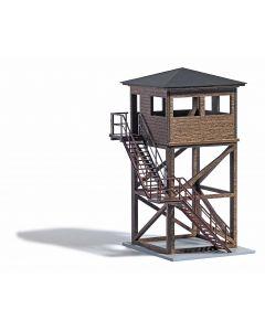 Busch uitkijktoren h0 1585