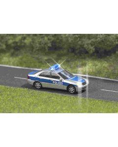 Busch mercedes c-klasse polizei 5615