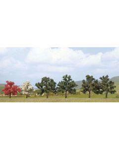 Busch fruitbomen 2 st. 110 mm 6857