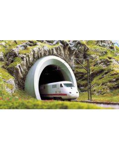 Busch tunnelportaal ice h0 7020