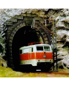 Busch tunnelportaal elloc 2 st. ho 7026