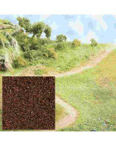 Busch strooimat. bruin 7056