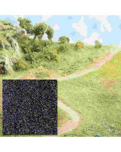 Busch strooimat violet 7059