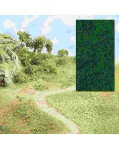 Busch grasvlokken donkergroen 7110