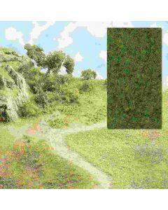 Busch grasvlokken meigroen 7111