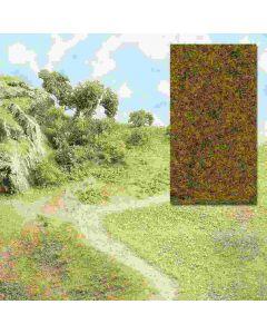 Busch grasvlokken herfstkl. 7114