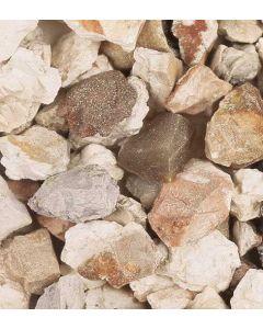 Busch steenbrokken 7135
