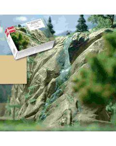 Busch mortel, beige  grootverp. 7193