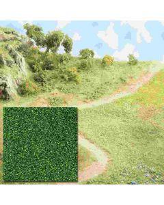Busch strooimat. middelgroen 7302