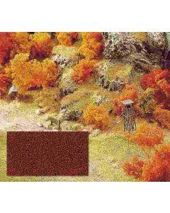 Busch microvlokken roodbr. 7326
