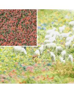 Busch Bloemenvlokken heidebloemen 7356