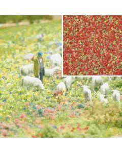 Busch bloemenvlokken zomer 7357