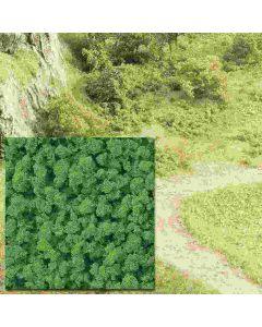 Busch schuimvl.licht groen 7367