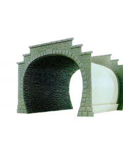 Busch tunnelmuur flex. 7404