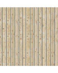 Busch dekopl. 2 st. hout 7419