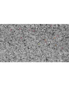 Busch steenslag terracotta 7514
