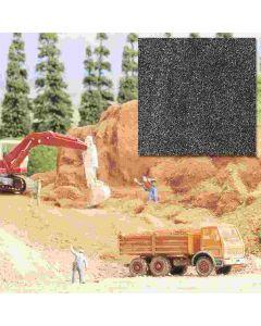 Busch quarzzand donker grijs 7524