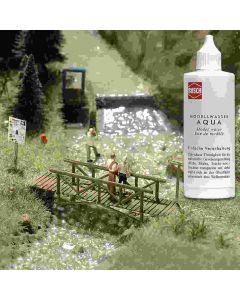 Busch aqua modelleer water 7589