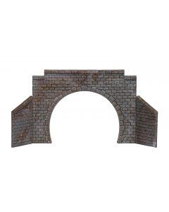 Busch tunnelport.2-sporig.n (7/15) * 8198