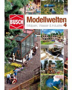 Busch Modellwelten magazine 4 998146