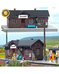 Busch station gunzen 1462