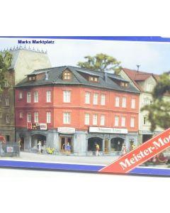Pola Hoekhuis Antiquewinkel Koning 184 - Nieuwekans