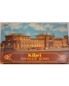 Kibri Station Bonn B-9520 - Nieuwekans