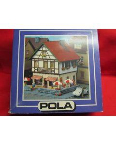 Pola Cafe 577 - Nieuwekans
