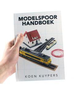 Het Modelspoor handboek BO55100